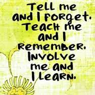 Teach me